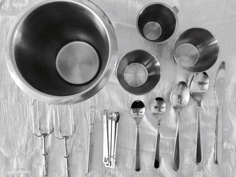 preparation cosmetiques maison